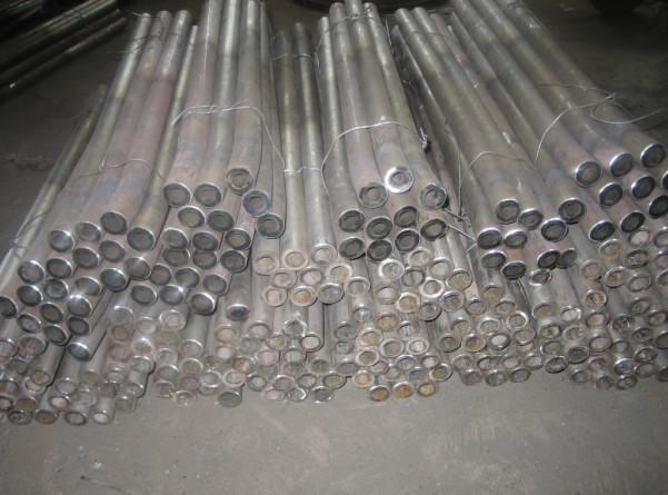 高耐磨合金管